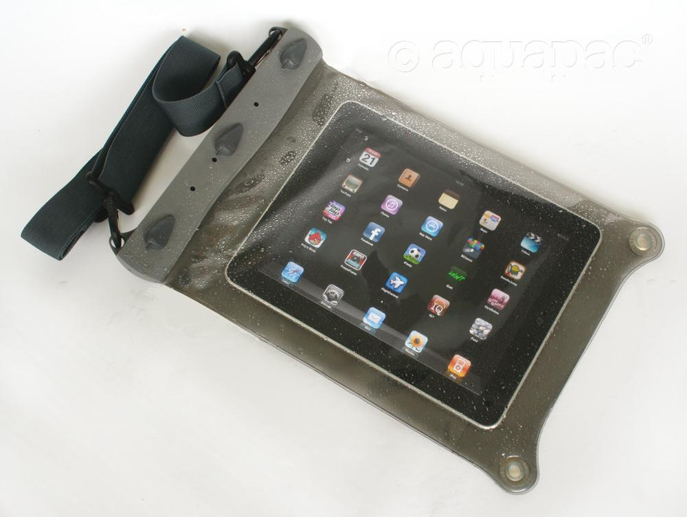 Large Electronics eBook/Tablet/Laptop