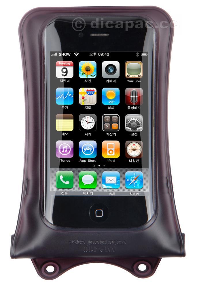 Aquapac   DiCAPac iPhone™-Tasche wasserdicht   online kaufen 18587093f5