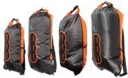 Noatak Wet & Dry Bag: 15, 25, 35 oder 60 Liter