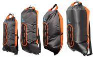 Noatak Wet & Dry Bag: 15, 25, 35 oder 60 Liter