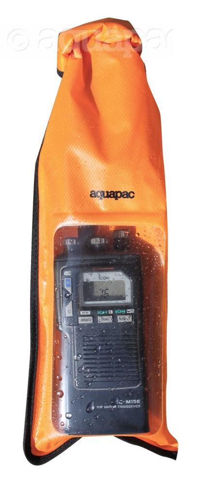 Stormproof VHF Case