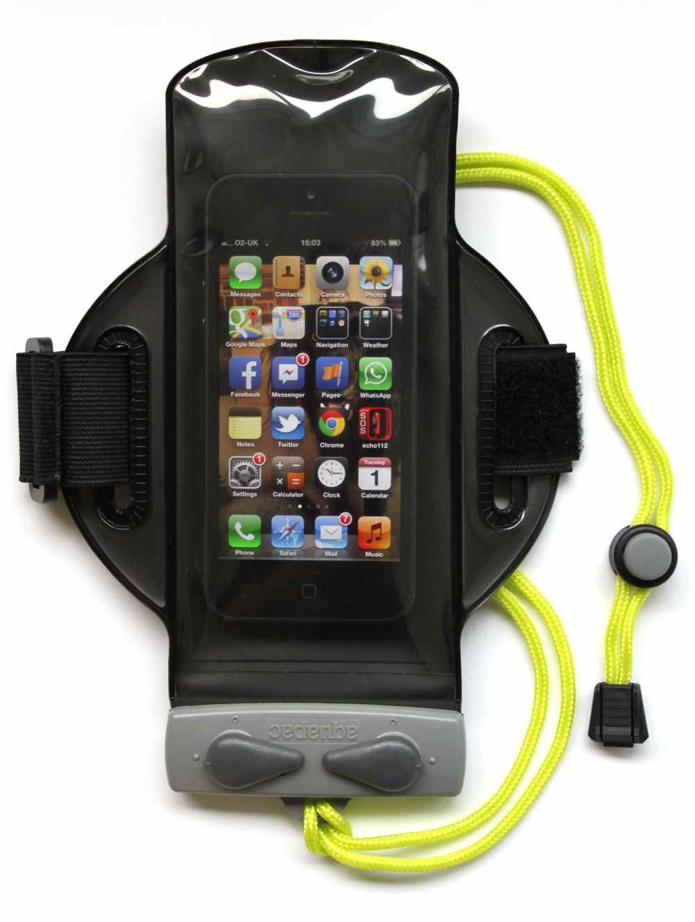 PRO Sports Mini / Small Armband Case