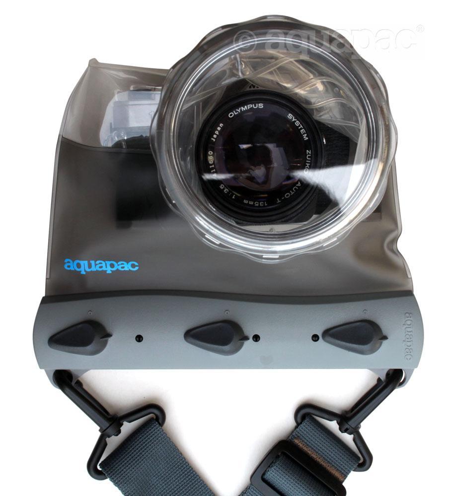System Camera Case