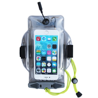 MP3  /smartphone case large & headphone