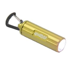 Spotlight Spark
