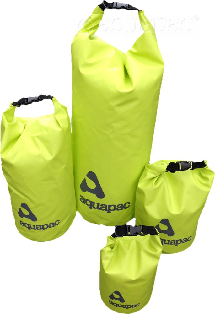 TrailProof™ Drybags wasserdicht