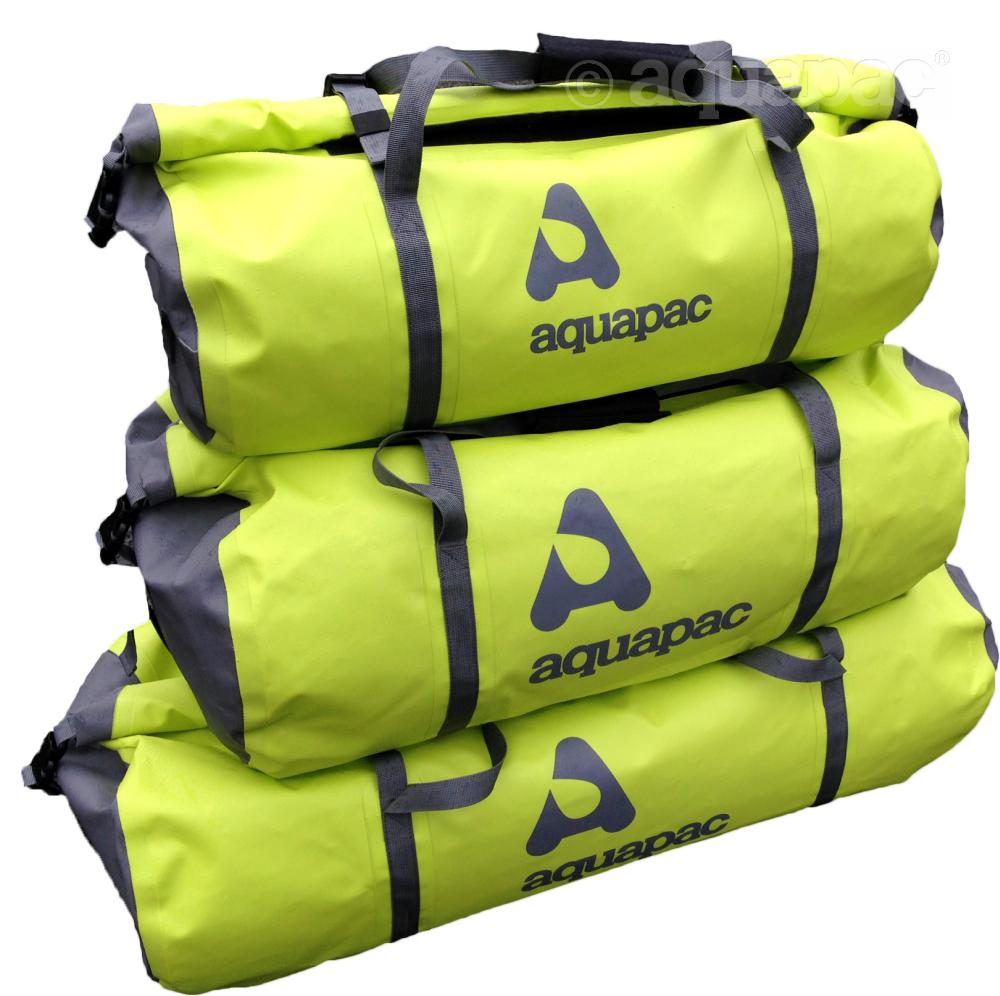 TrailProof™ waterproof Duffels