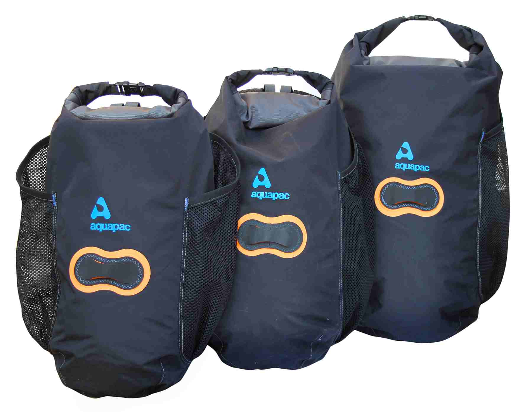Backpack waterproof: 15, 25 or 35 Liters