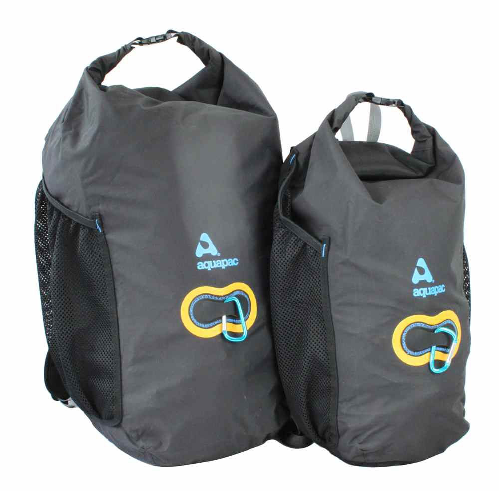 Backpack waterproof: 25 or 35 Liters