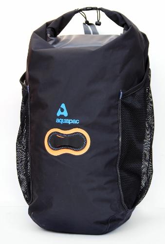 Rucksack wasserdicht: 25 oder 35 Liter 35 Liter