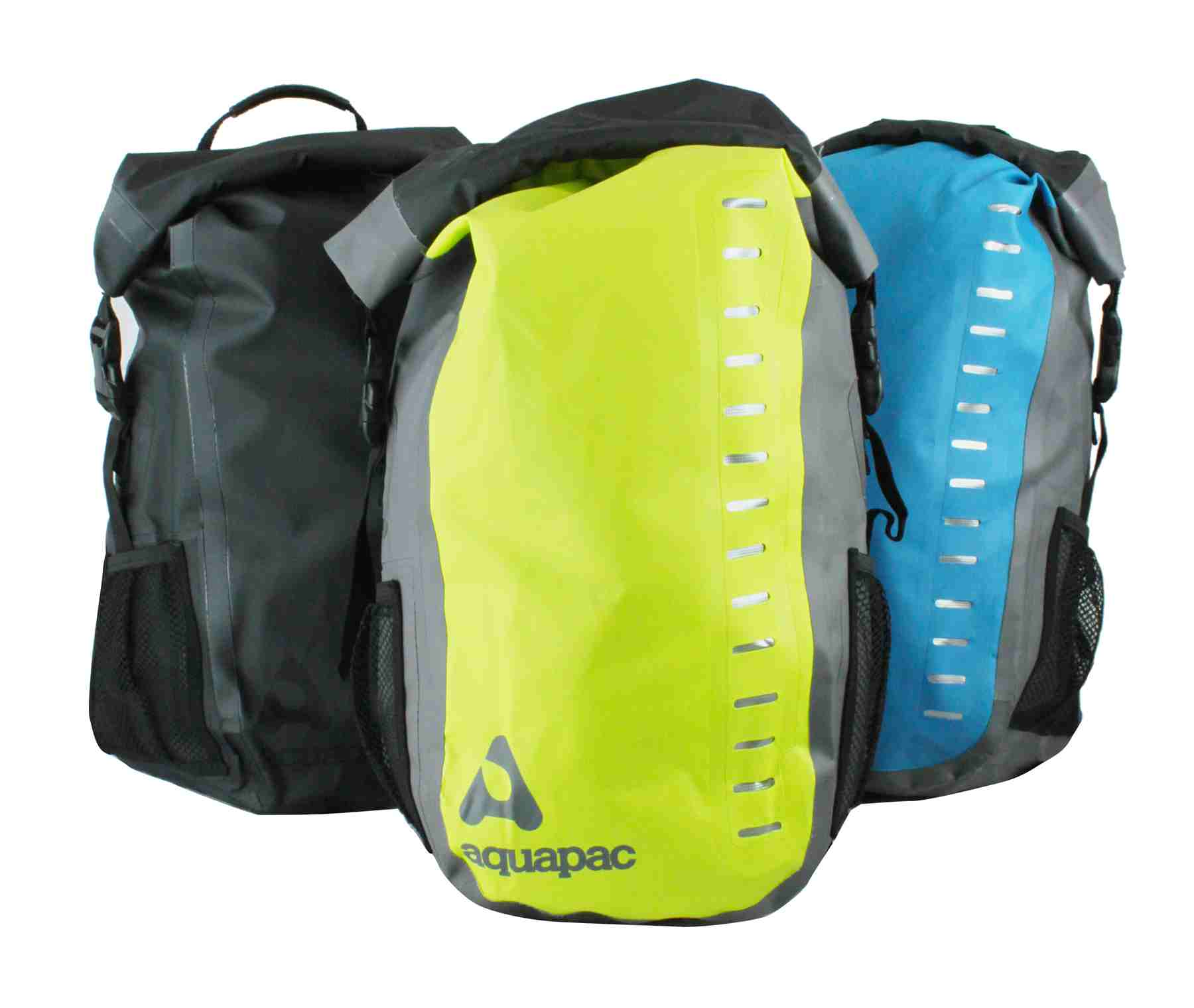 Daypack Toccoa, waterproof, 28 Liters