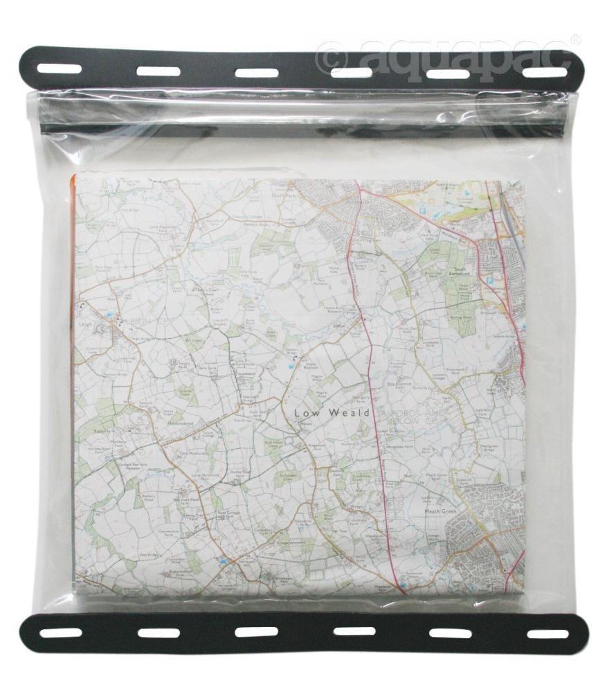 Kaituna Map Case