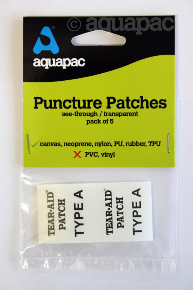 Puncture Pads TPU