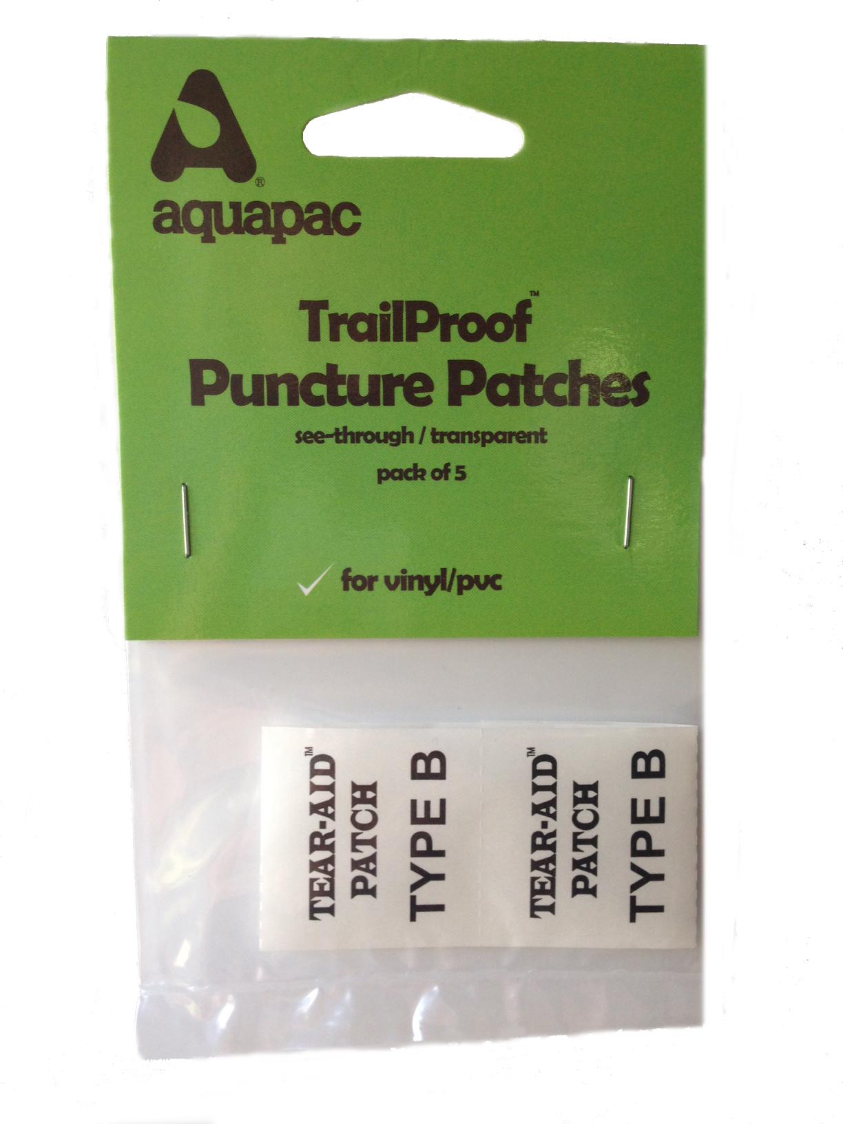 Reparatur Pads PVC