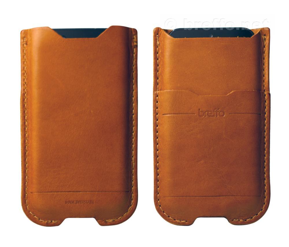 Aquapac   Breffo Leder Tasche für iPhone5s c™   online kaufen c437c3d5cc