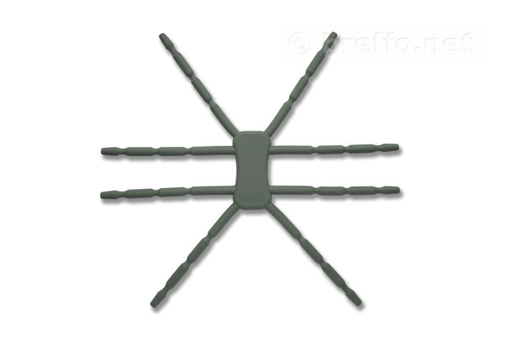 Spiderpodium Tablet grau