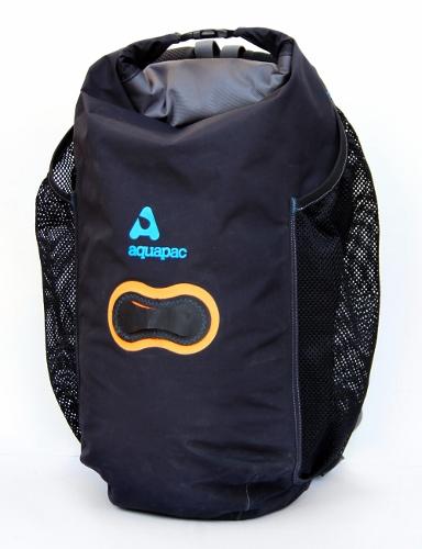 Rucksack wasserdicht: 25 oder 35 Liter 25 Liter