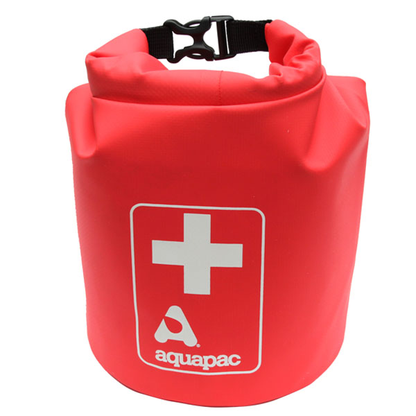 NEW! Waterproof First Aid Kit Bag