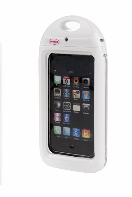 Aryca WS8 Smartphone small
