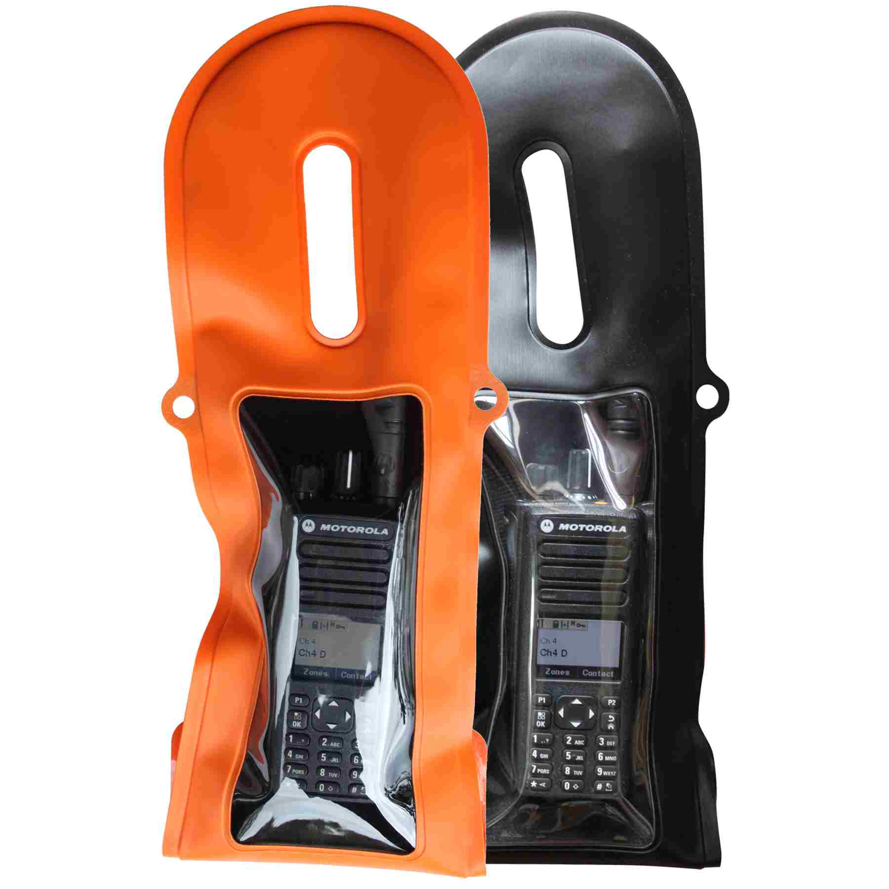 NEW! Trail proofSmall VHF PRO waterproof