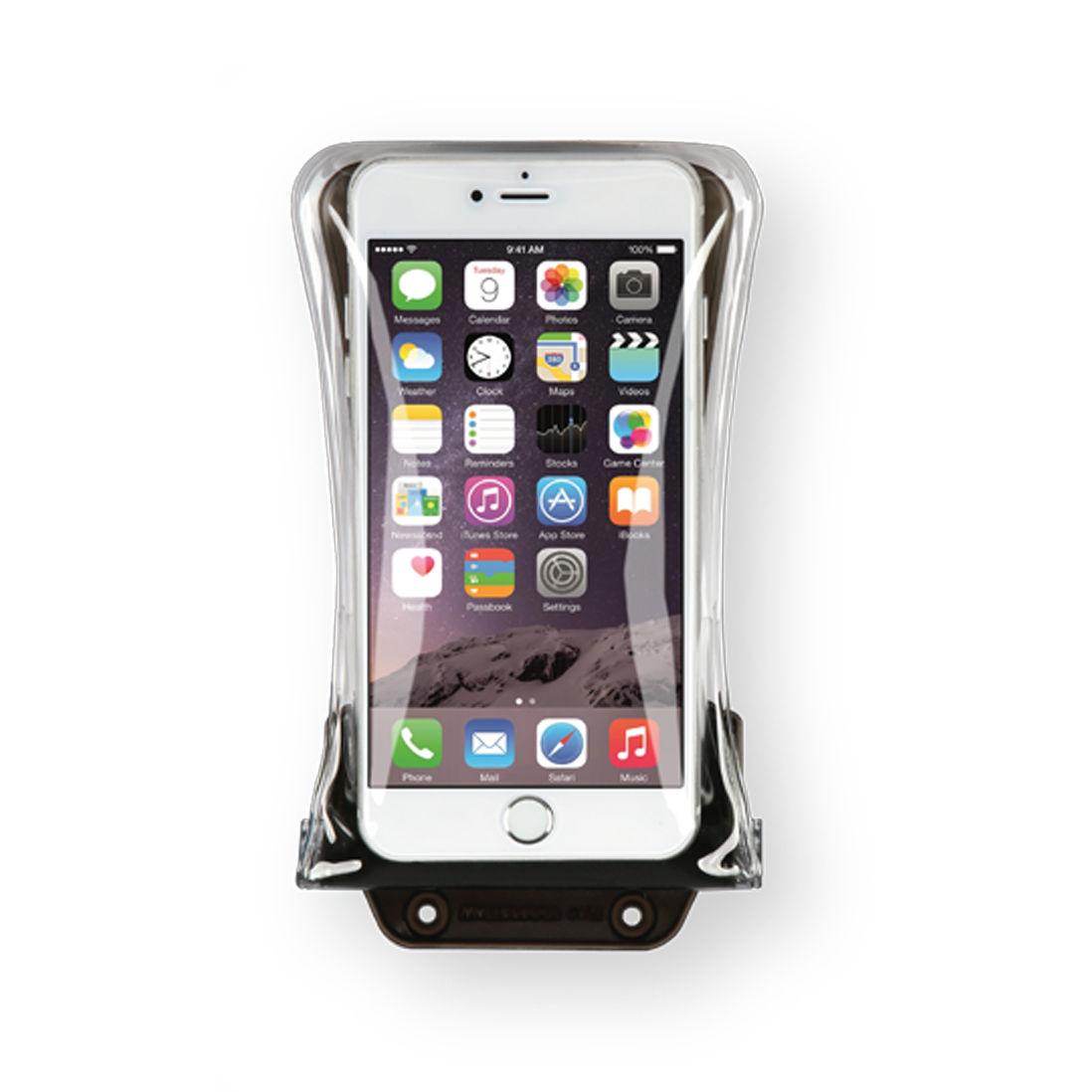 DiCAPac Smartphone Case medium waterproof