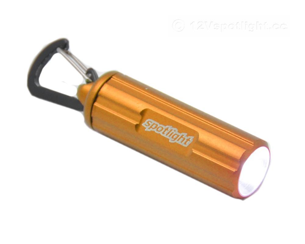 Spotlight Spark Hazard Country Orange