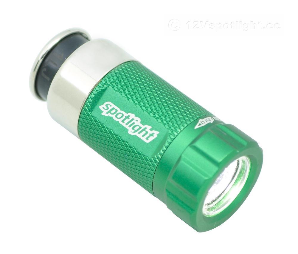 Spotlight Turbo Deluxe Set Gremlin Green