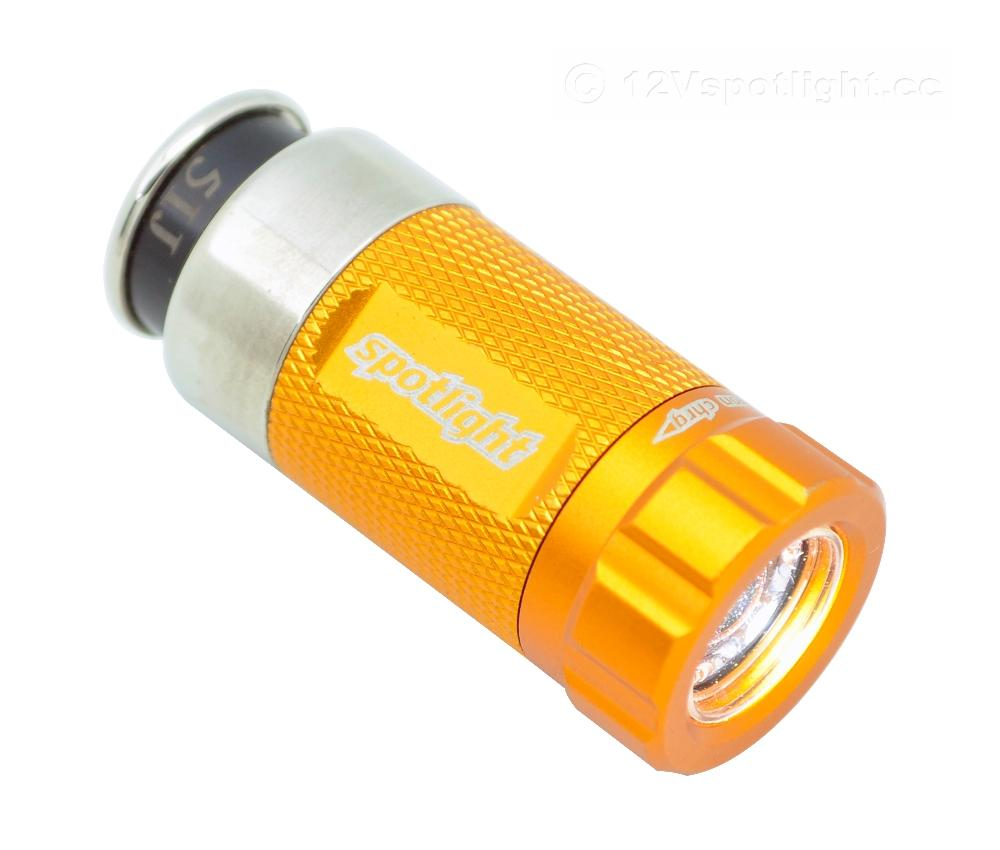Spotlight Turbo ScoutKit Hazard Country Orange
