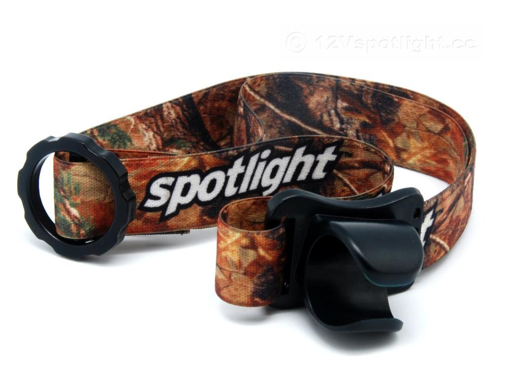 Spotlight Headband