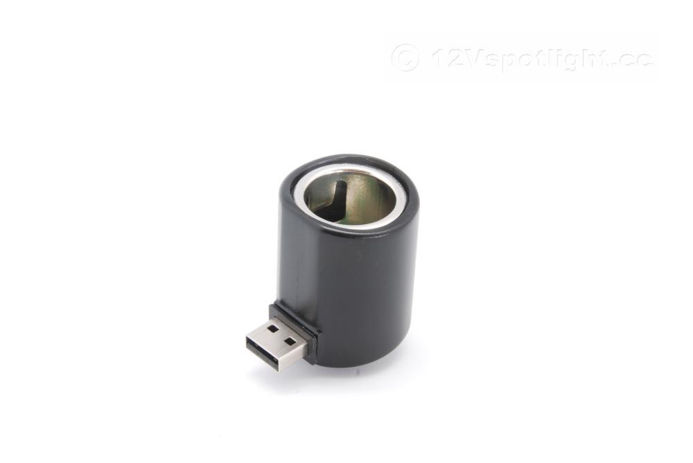 Spotlight USB-Adapter