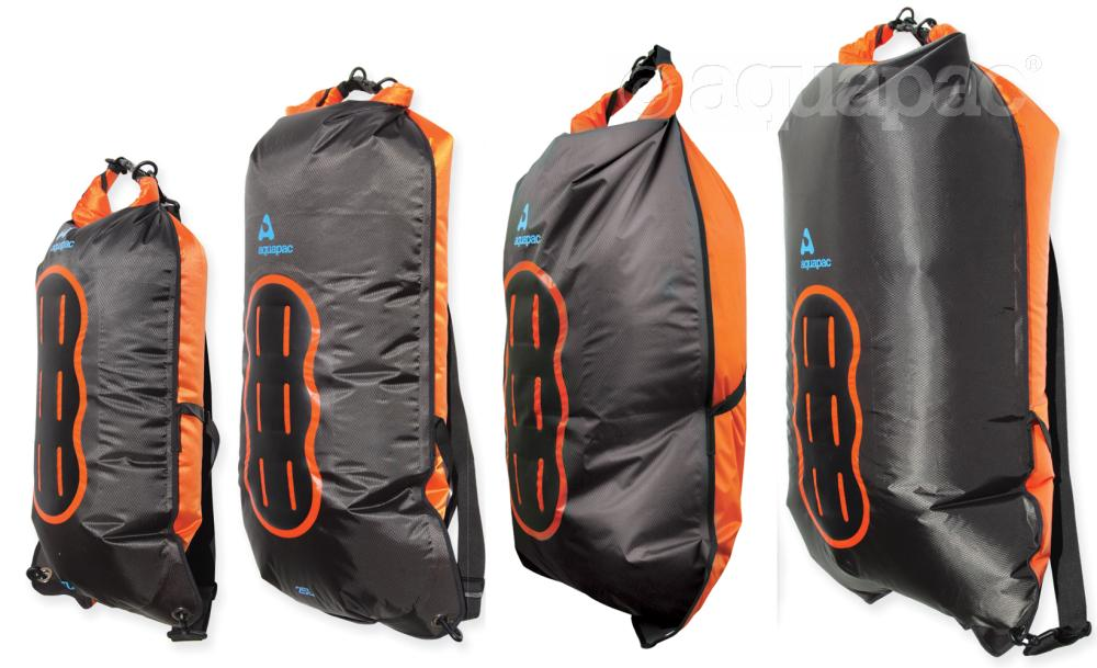 Noatak Wet & Dry Bag: 15, 25, 35 or 60 liter