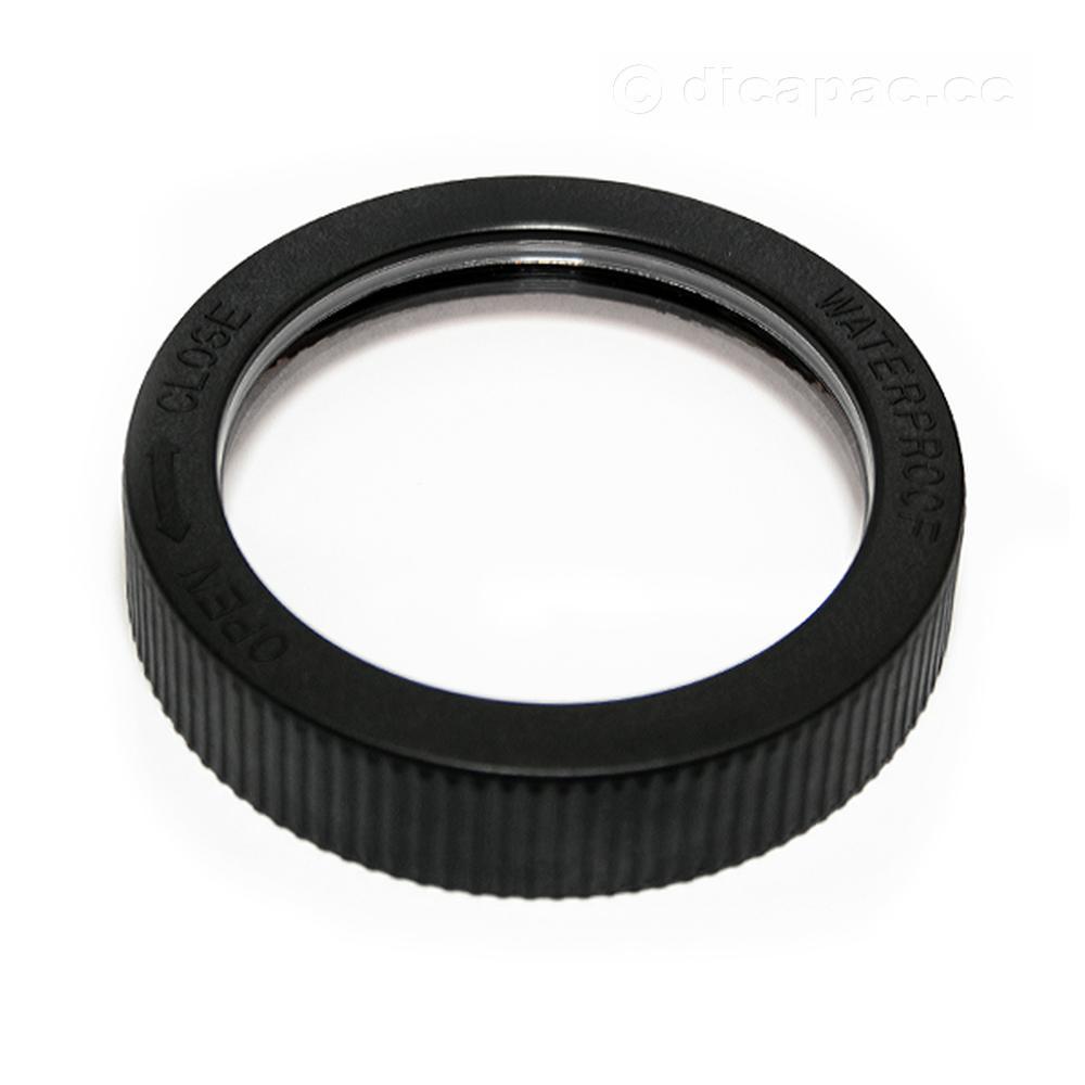 DiCAPac WP-S5/S10 Ersatzlinse