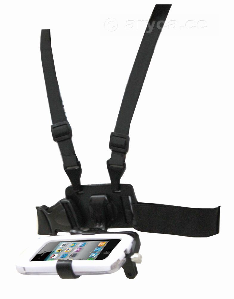 Aryca Chest mount harness