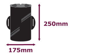 Aquapac wasserdicht Armbandtasche