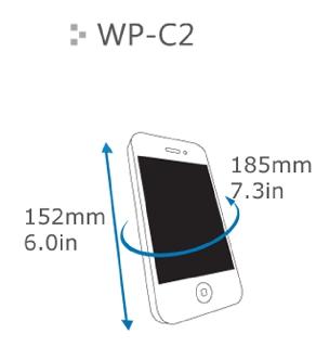 Dicapac wasserdicht Handytasche smartphonetasche Nexus Galaxy iPhone Aquapac Aryca
