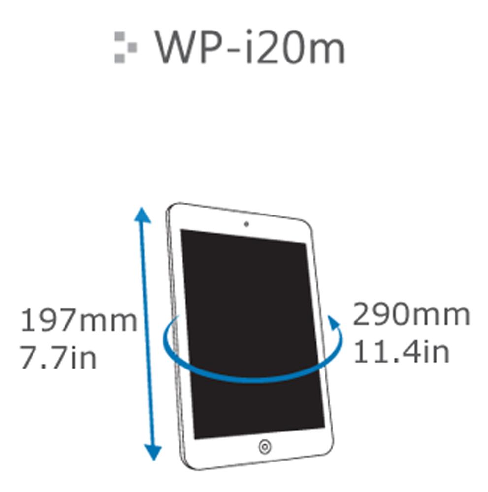Dicapac wasserdicht Mini-Tablet iPad Mini Kindle Galaxy Handytasche smartphonetasche Nexus Galaxy iPhone Aquapac Aryca